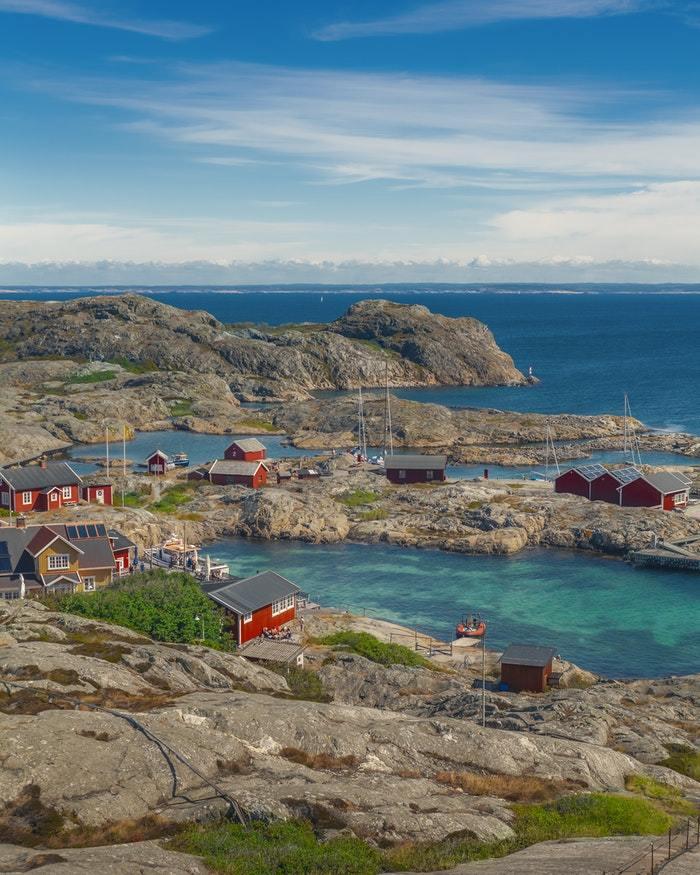 Schweden Urlaub Süden