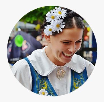 Schweden Fest