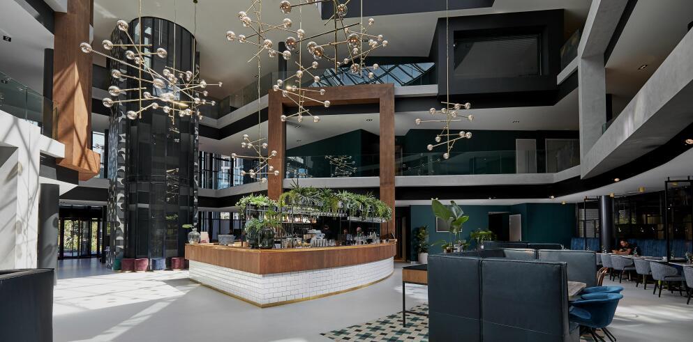 Corendon Village Hotel Amsterdam 40253