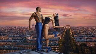 Lido Paris