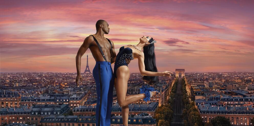 Lido Paris 40369