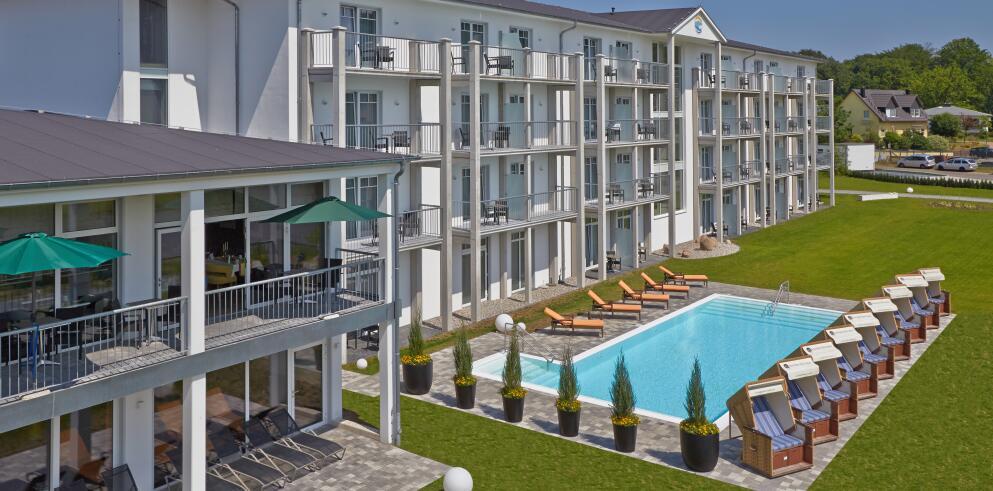 Dorint Resort Baltic Hills Usedom 40384