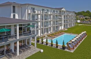 4* Dorint Resort Baltic Hills Usedom