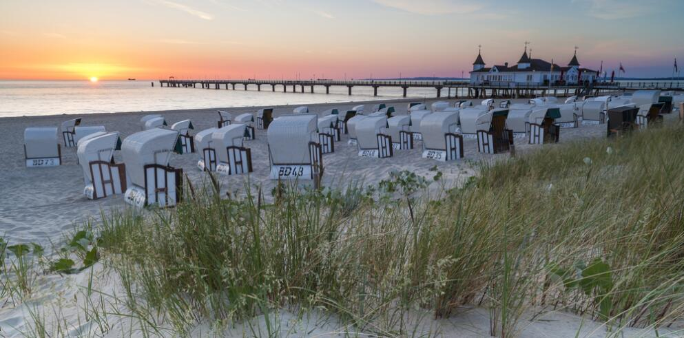 Dorint Resort Baltic Hills Usedom 40425