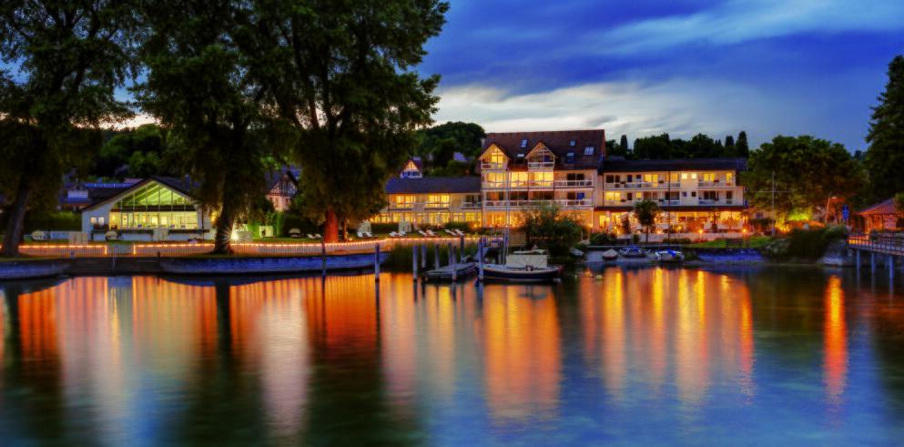 Hotel Hoeri am Bodensee 40517