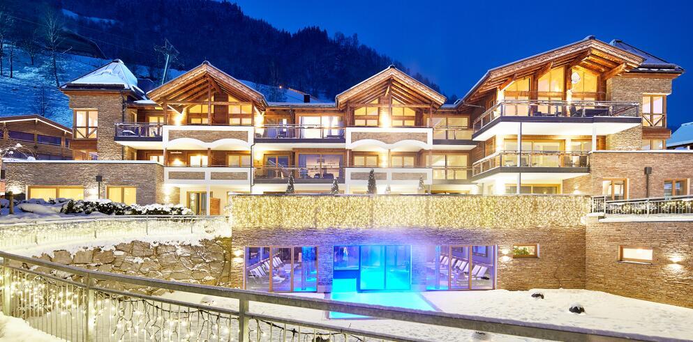 Wildkogel Resorts 40524