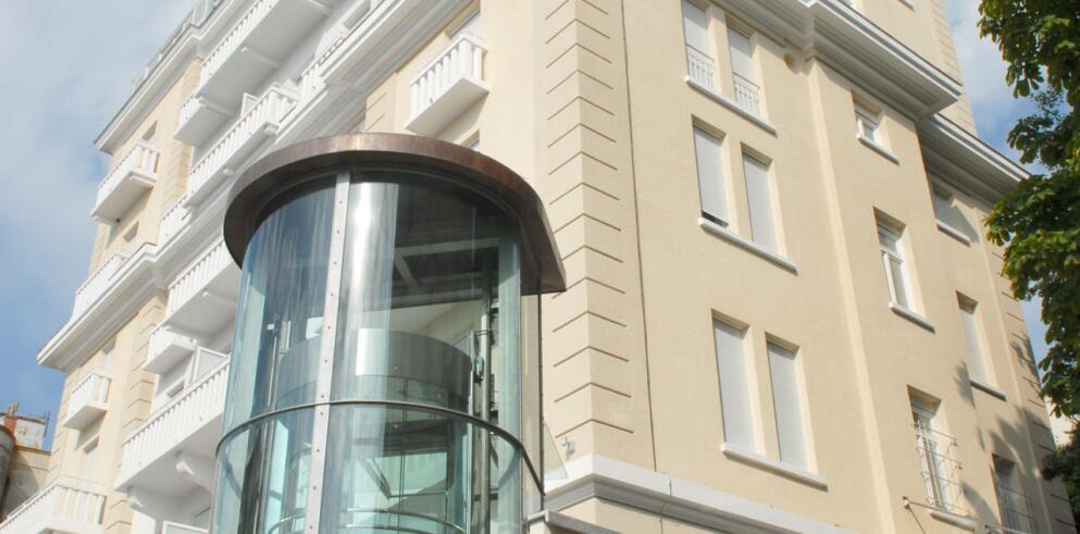 Design hotel astoria opatija urlaub in kroatien jetzt buchen for Design hotel astoria