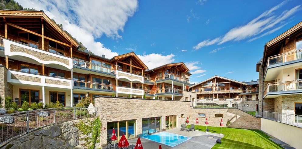 Wildkogel Resorts 40553