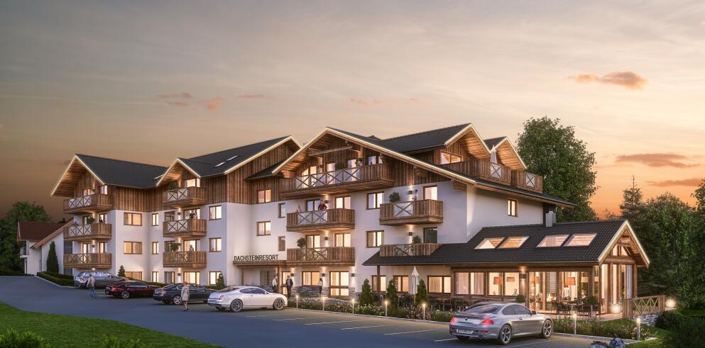 Dachstein Resort Russbach 40590