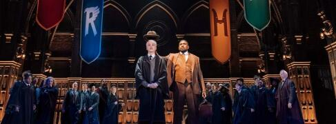 Harry Potter Theater