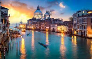 8 Tage Rundreise durch die romantischsten Städte Italiens
