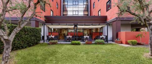 Doppelzimmer in den 4* Unterkünften Best Western Plus Quid - Venedig,  Hotel Antico Temine - Verona und Hotel iH Firenze Business - Florenz