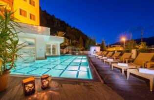 4* Hotel Alpenblick
