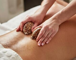 Sylt Massage