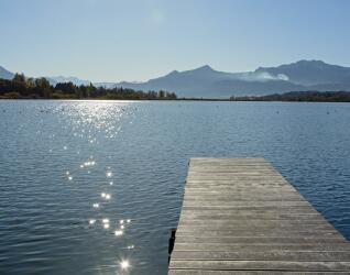 Wellness Chiemsee