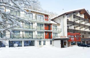 4* Flair Hotel Sonnenhof