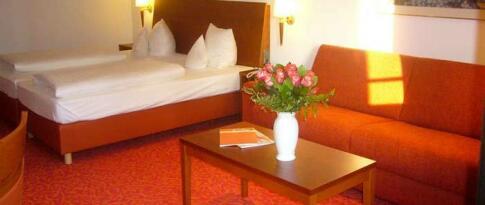 Comfort Doppelzimmer