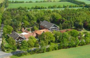 4* Hotel Heide Kröpke