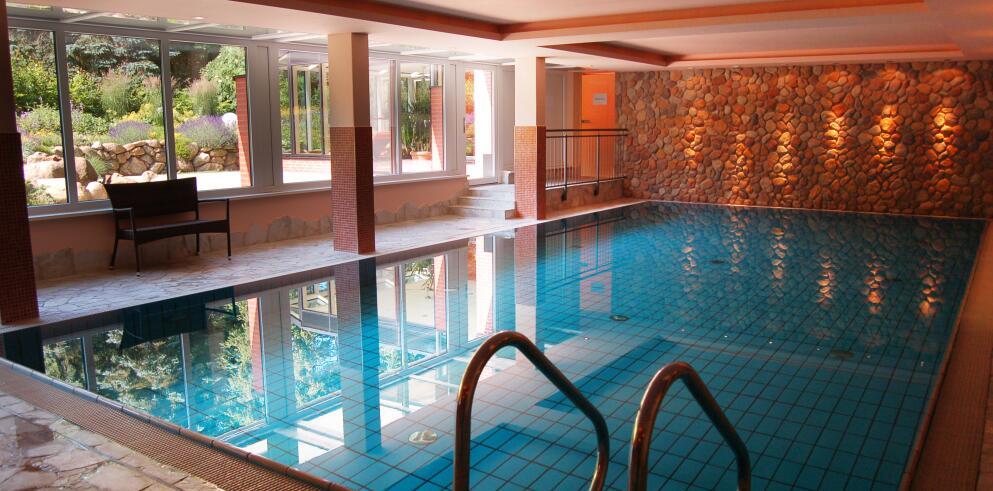 Hotel Heide Kröpke 41082