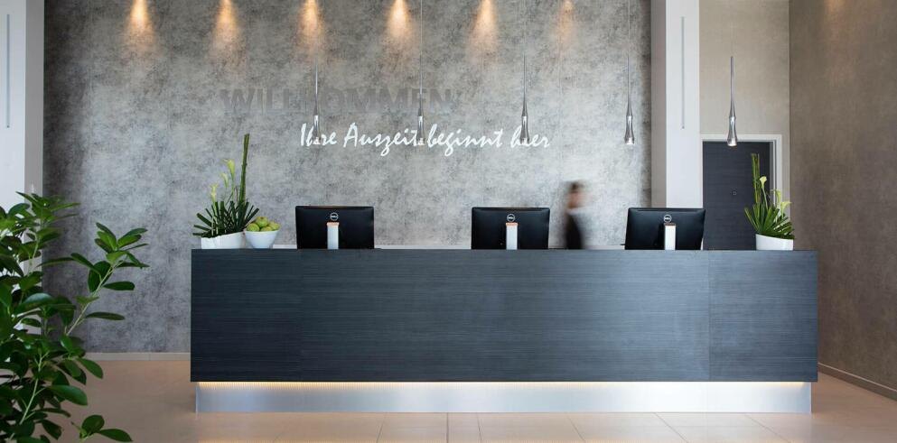 Vital Hotel Frankfurt 4112