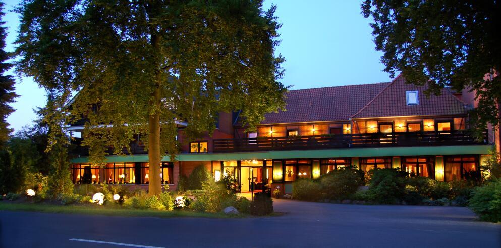 Hotel Heide Kröpke 41120