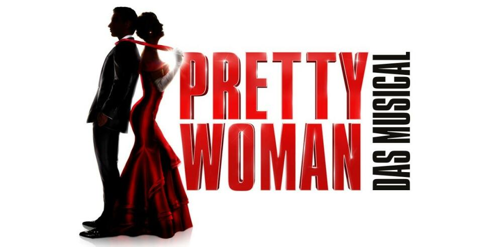 Pretty Woman Musical - Hamburg 41131