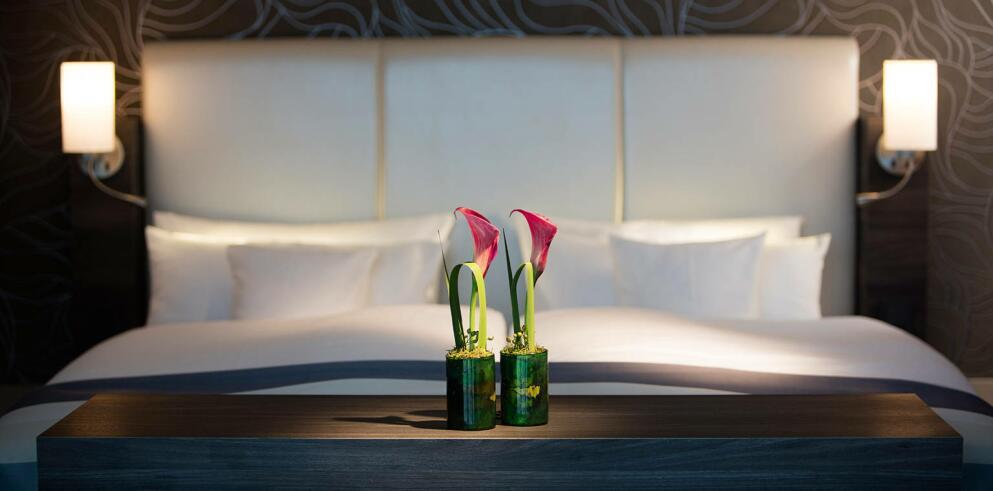 Vital Hotel Frankfurt 4116