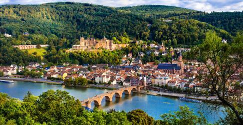 Wellness Heidelberg