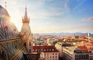 4* Best Western Plus Hotel Amedia Wien