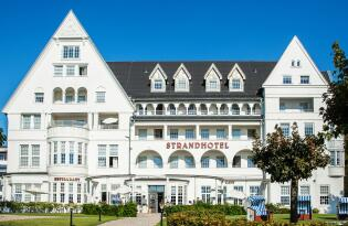 4*S Strandhotel Glücksburg