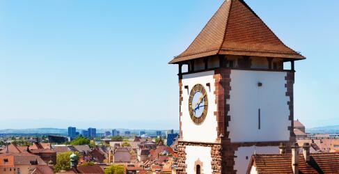 Wellness Freiburg