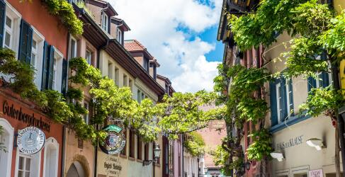 Freiburg Wellness