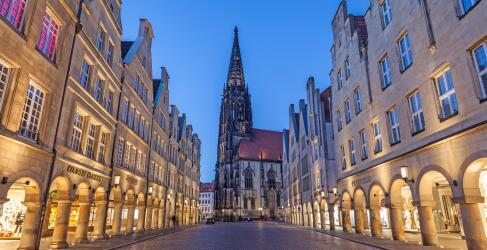Wellness Münster