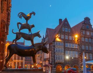 Wellness Bremen