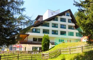 4* Hotel Nockalm in Kärnten
