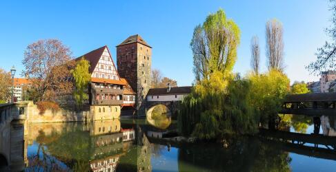 Wellness Nürnberg