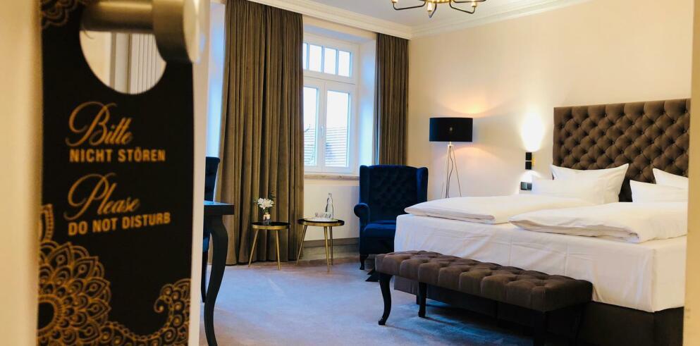Hotel Schloss am Meer und Hansa Haus 41530