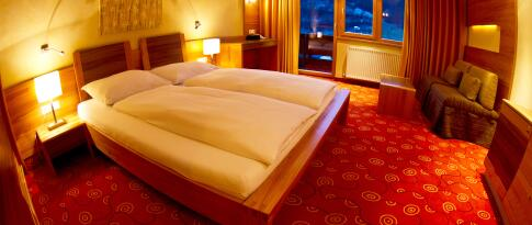 Doppelzimmer Amadeus