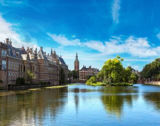 Kanal Holland
