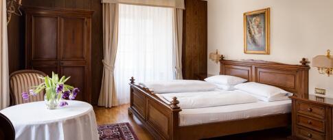 Doppelzimmer Elegance