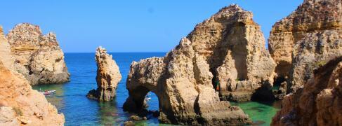 Portugal Rundreise – Algarve
