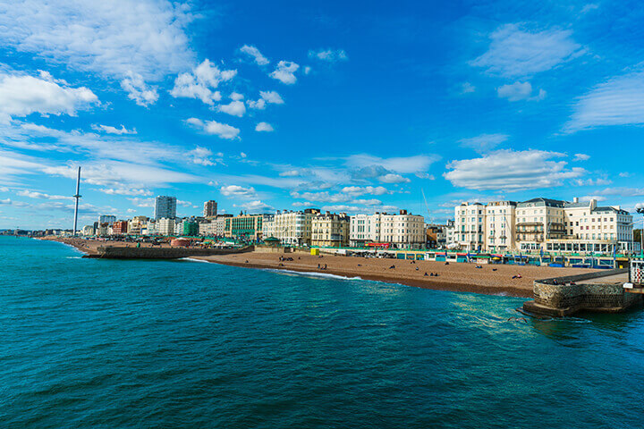 Brighton-England