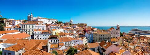 Portugal Rundreise – Lissabon und der Norden