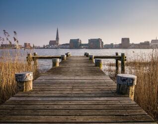 Wellness Mecklenburg-Vorpommern