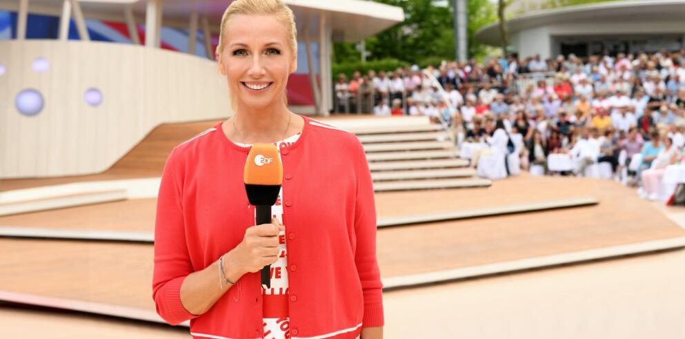 ZDF Fernsehgarten 42008