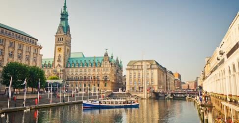 Wellness Hamburg