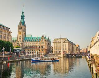 Kurzurlaub Hamburg