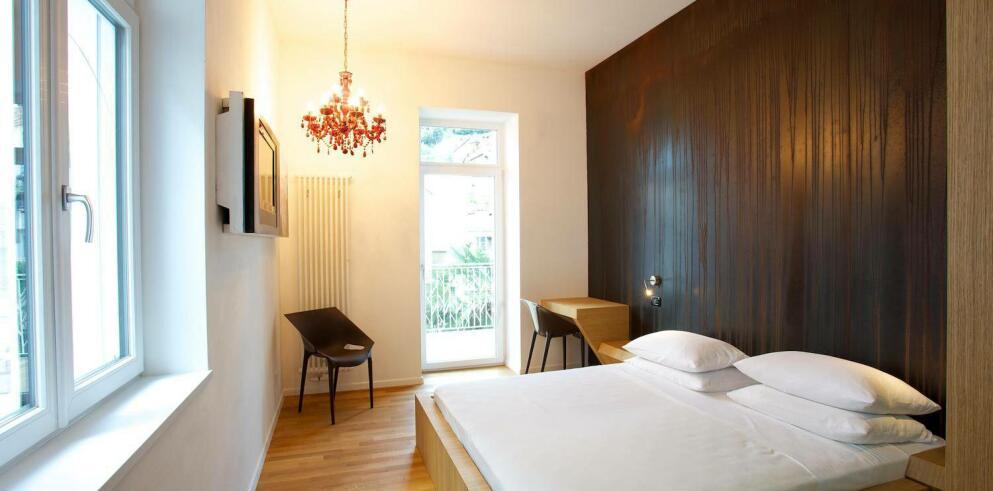 Boutique und Design Hotel ImperialArt 4202