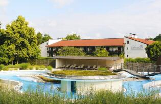 4* Hotel Chrysantihof in Bad Birnbach