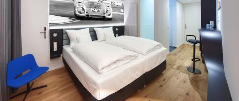 V6-Doppelzimmer